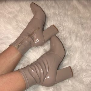 AUTHENTIC Valentino Sock Boot